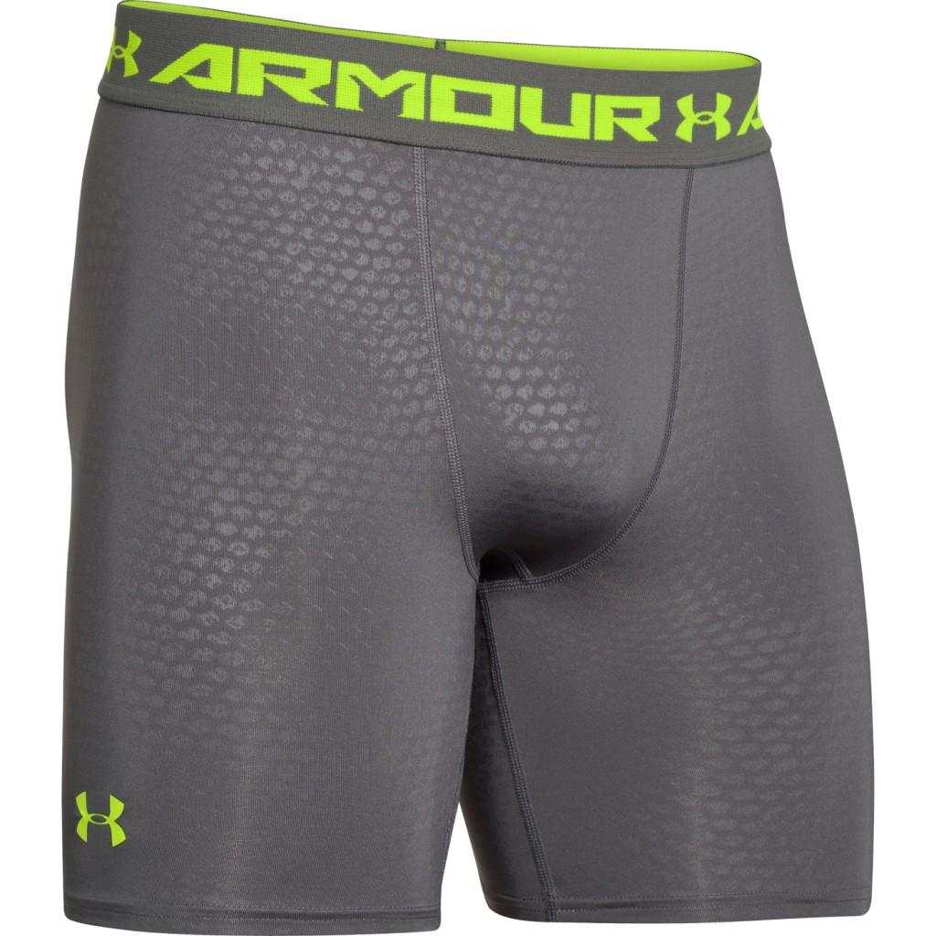 2559d484f3cbe4 Under Armour Heat Gear Compression Shorts | Compression+Design