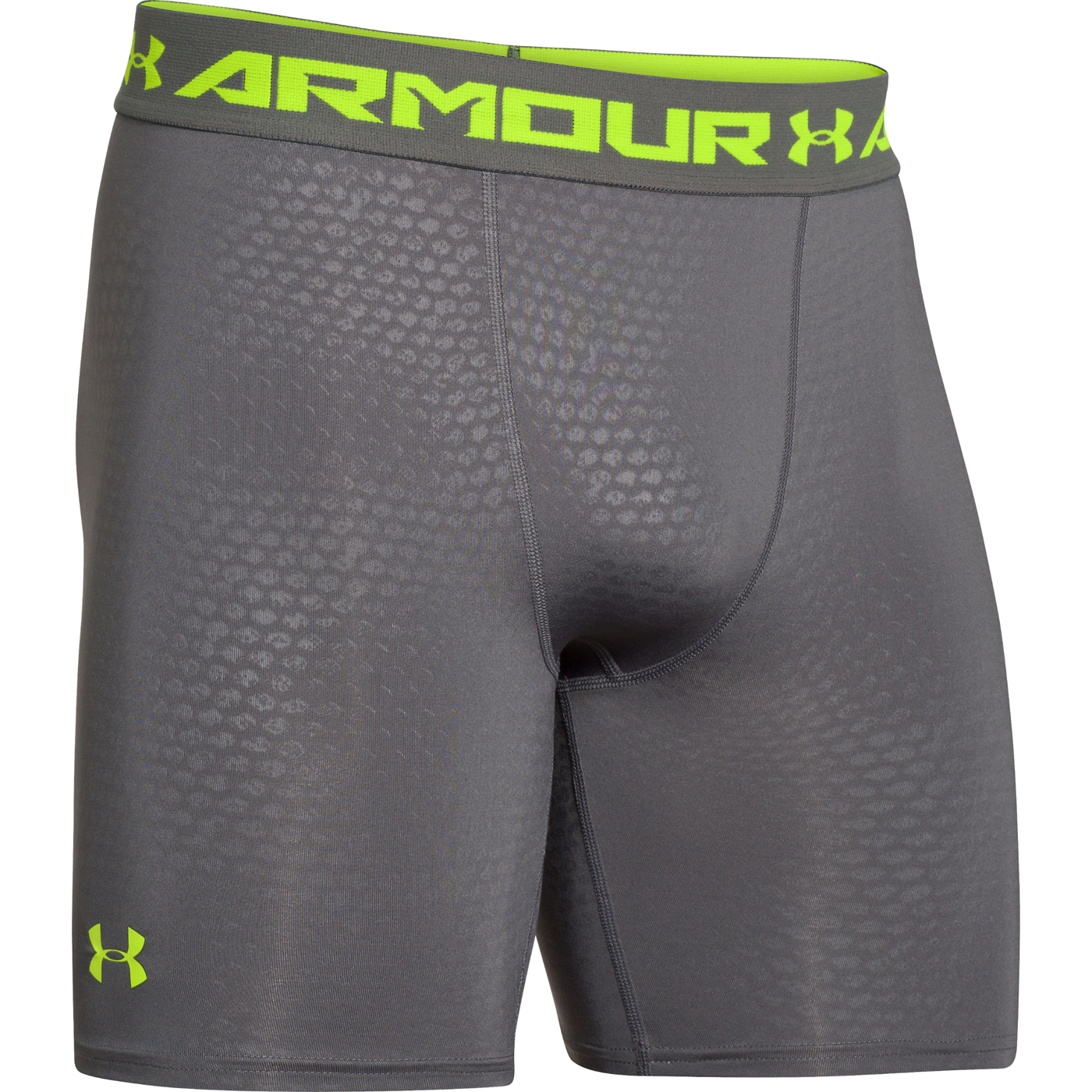 72be2698e60b2 Under Armour Heat Gear Compression Shorts | Compression+Design