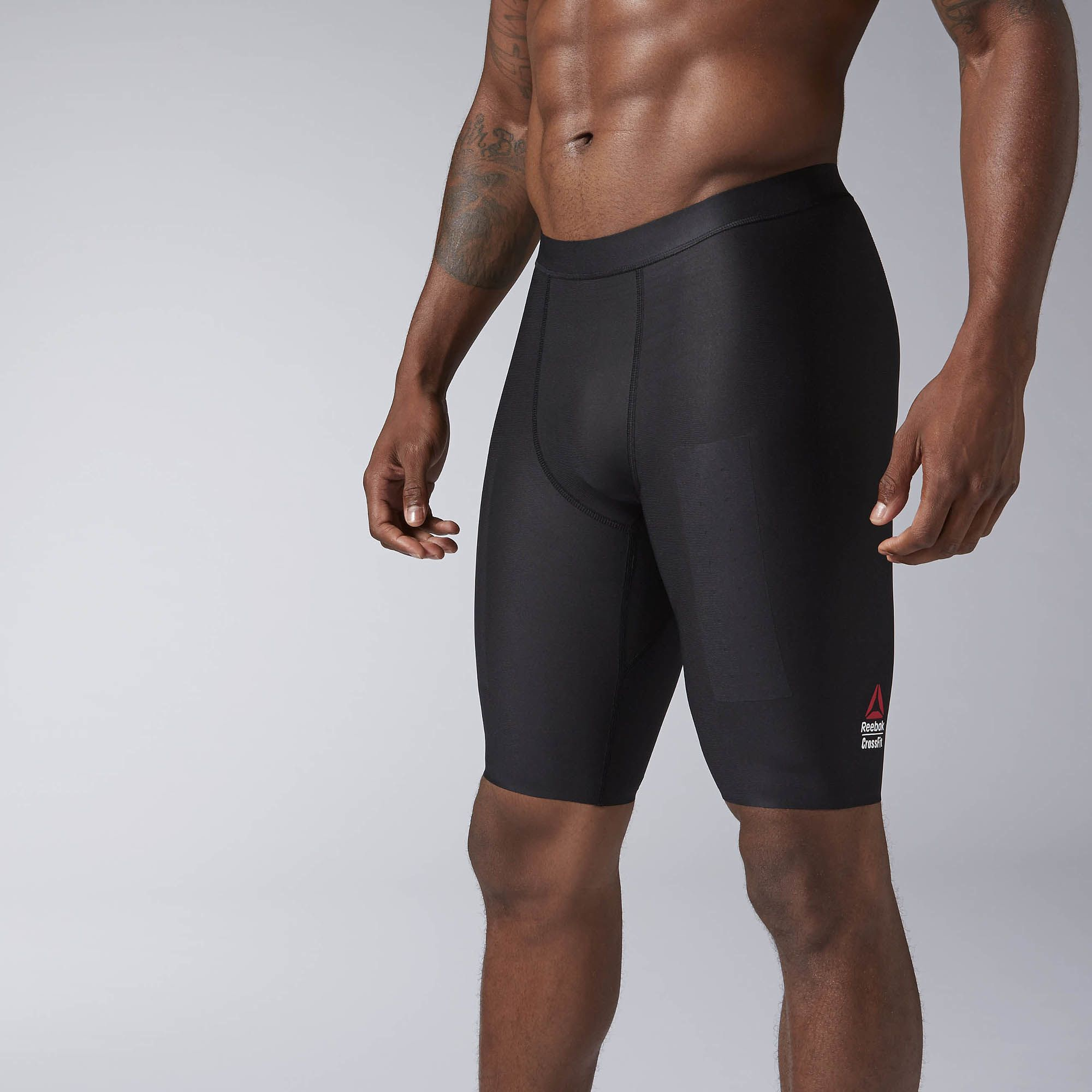 Two types of Compression Shorts  Outerwear and Underwear ... 2a8a7d0f5e44