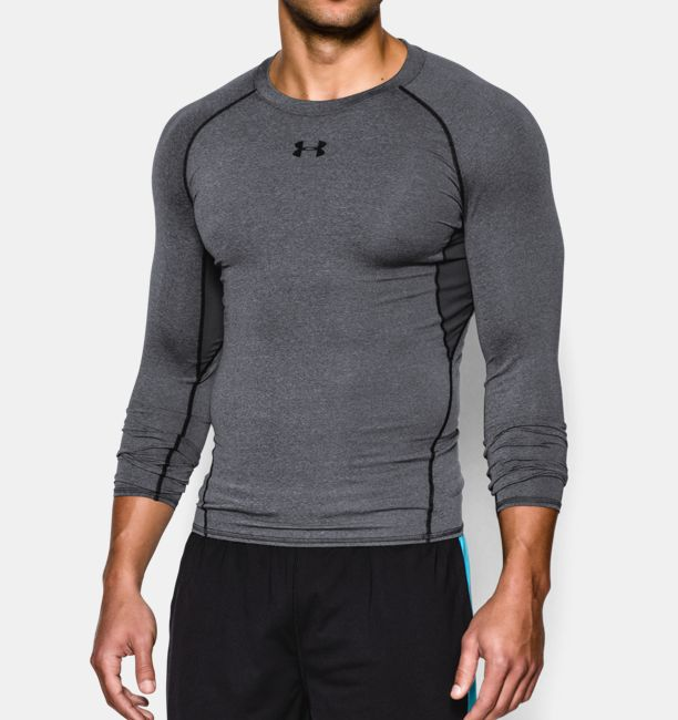 3cdee0861 5 Best Long Sleeve Compression Shirts | Compression+Design
