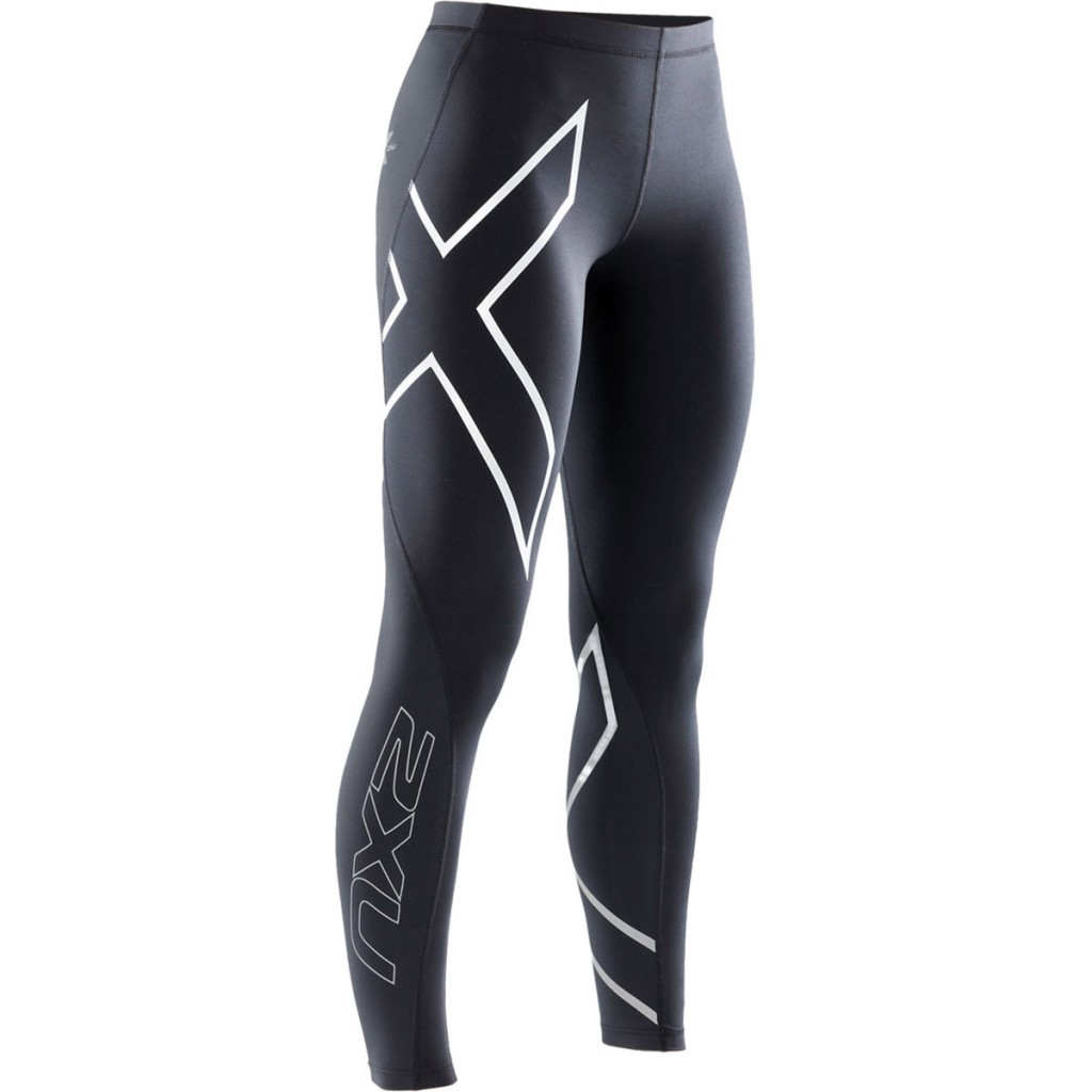 Thermal Running Tights For Cold Weather Compression Design