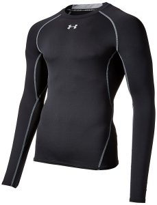 best compression shirt