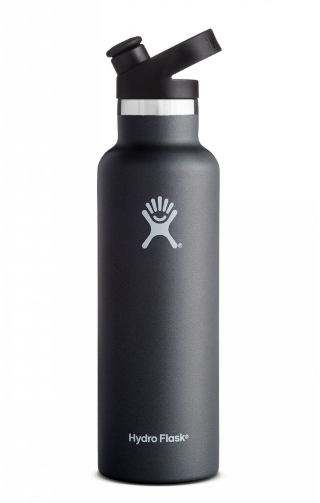 Camelbak Vs Hydro Flask Vs Yeti Bottles Compression Design