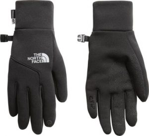 best running gloves north face