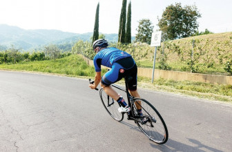 Castelli Aero Race Cycling Shorts Review
