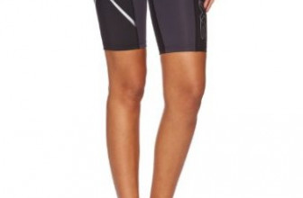Compression Shorts for Women:  An Overview