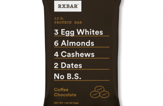 Best Protein Bars for Runners