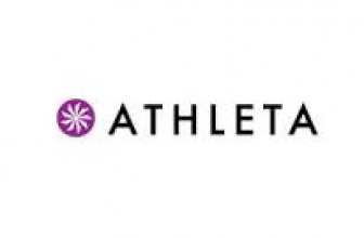 Athleta Presto Bermuda Compression Shorts