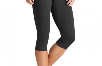 9 Best Yoga Pants and Shorts