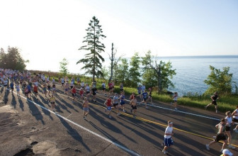 Best Running and Cycling Race in Each State