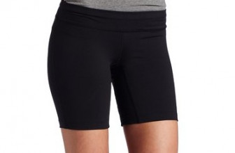 Moving Comfort Womens Compression Shorts Review