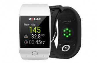 Polar M600 Wearable Review