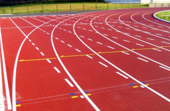 How to Find a Running Track Near Me